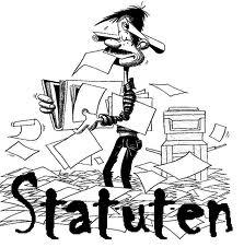Plaatje statuten