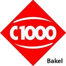 Logo C1000 Bakel